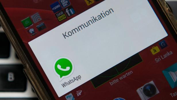 Achtung: So leicht lässt sich WhatsApp ausspionieren