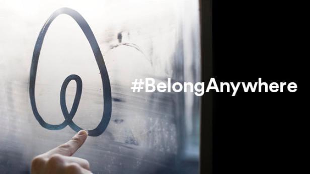 Versteckte Kamera: Frau klagt Airbnb | futurezone.at