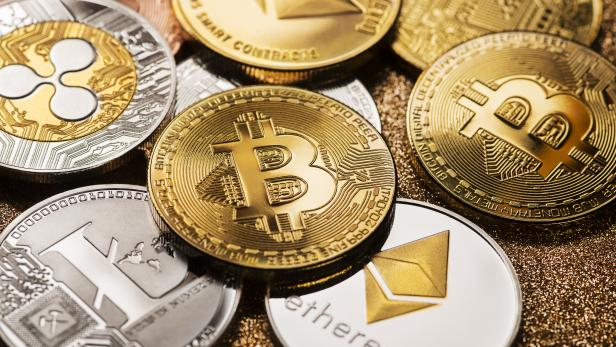 Bitcoin and alt coins cryptocurrency