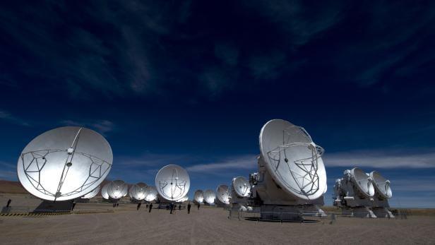 FILES-CHILE-ASTRONOMY-TELESCOPE-ALMA