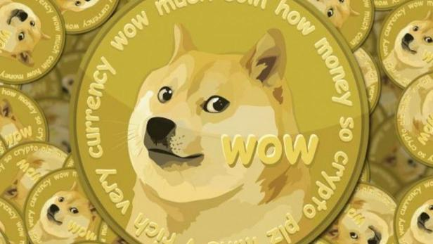 Dogecoin: Aus Witz entstandene Kryptowährung mischt Finanzmarkt auf