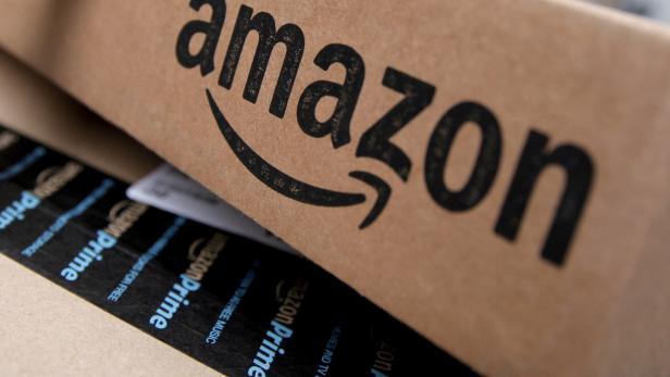 Amazon Karton