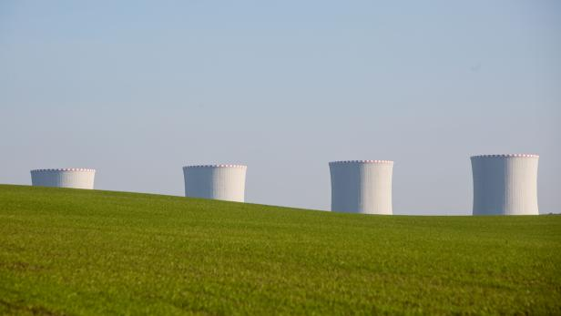 ++ ARCHIVBILD ++ SLOVAKIA-ENERGY-NUCLEAR