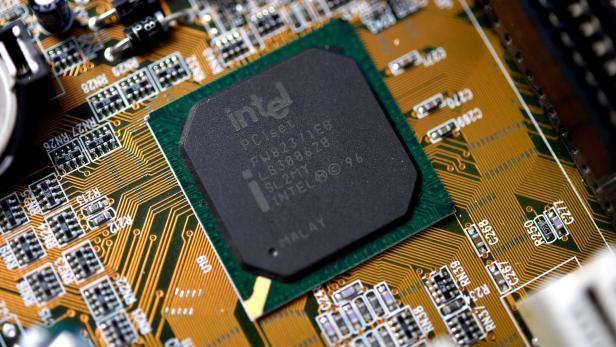 Popular computer processors may contain security flaws
