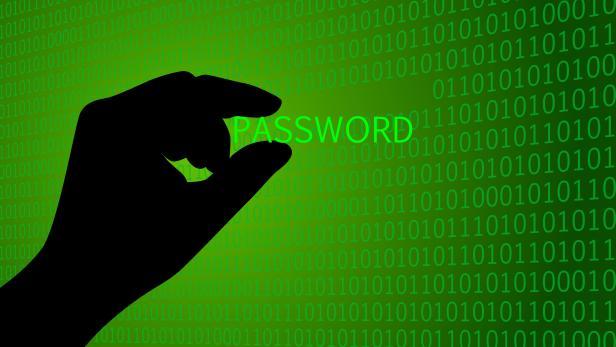 Password is stolen