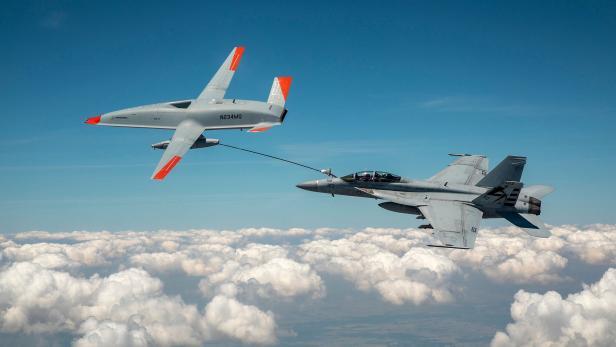US-DEFENSE-AEROSPACE-DRONE