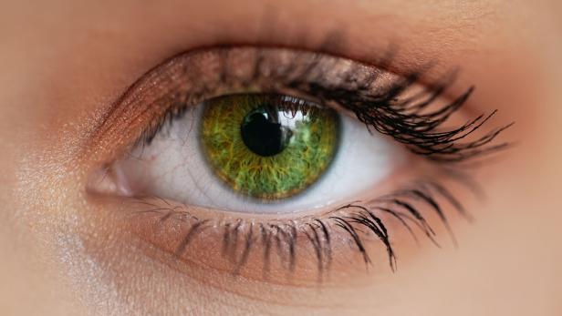 Augen iPhone steuern