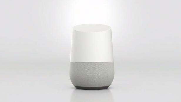 Google Home In Der Praxis Erfahrungen Mit Dem Virtuellen