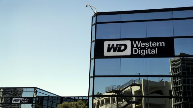 Western Digital sued by Toshiba