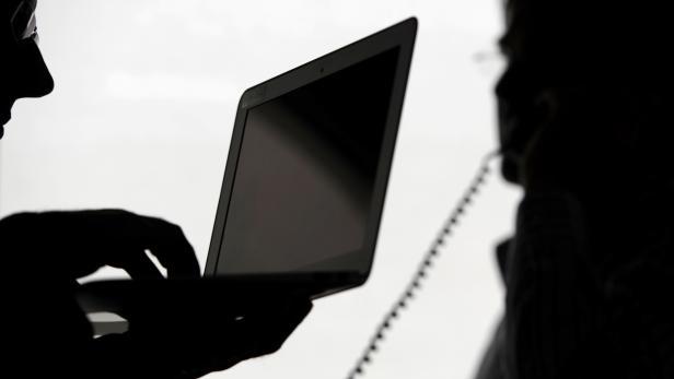 Illustration zu E-Mail- und Telefonüberwachung