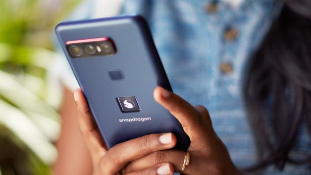 Das Snapdragon Insider Smartphone von Qualcomm
