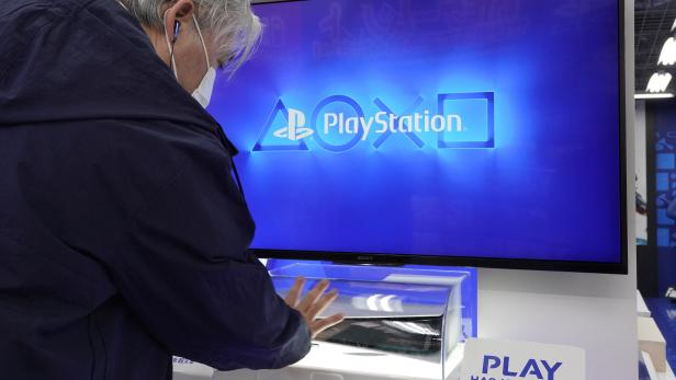 Sony PlayStation released, in Japan