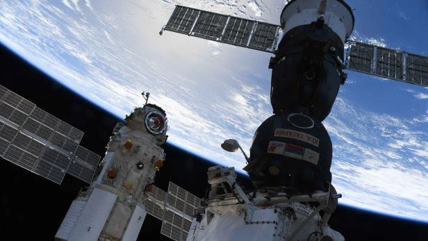 RUSSIA-SPACE-ISS
