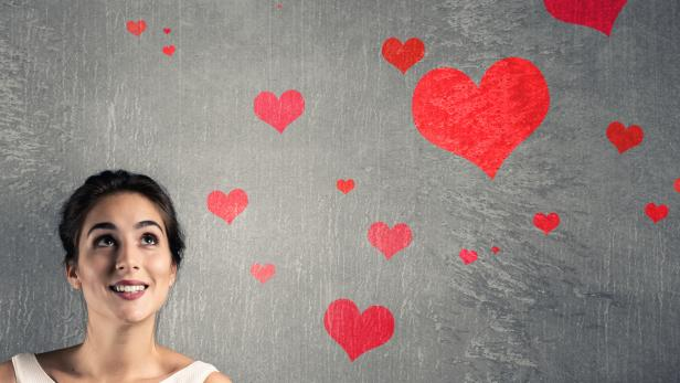 Geste im Alter Ultraschall-Datierung