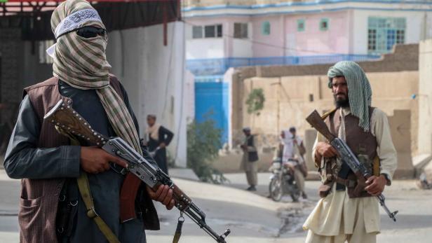 Kandahar situation in Afghanistan