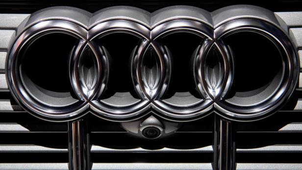 FILES-GERMANY-AUTOMOBILE-AUDI-ENVIRONMENT-CLIMATE-ELECTRIC CAR