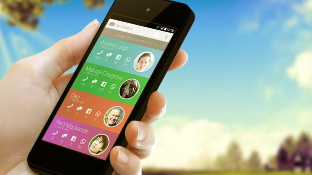 Handy App