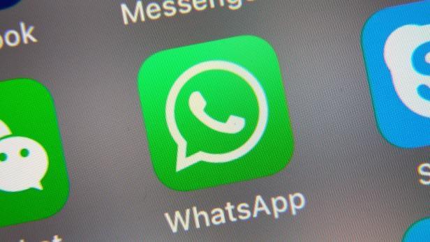 Ireland fines WhatsApp Ireland with 225 million Euro