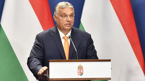 Hungarian-Serbian government summit