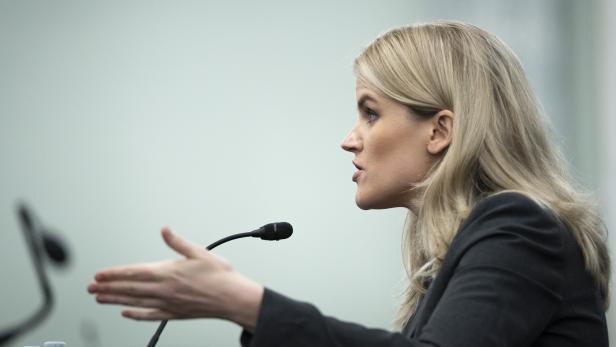 Facebook whistleblower Frances Haugen testifies in Congress