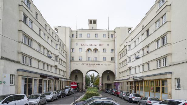 Karl-Seitz-Hof