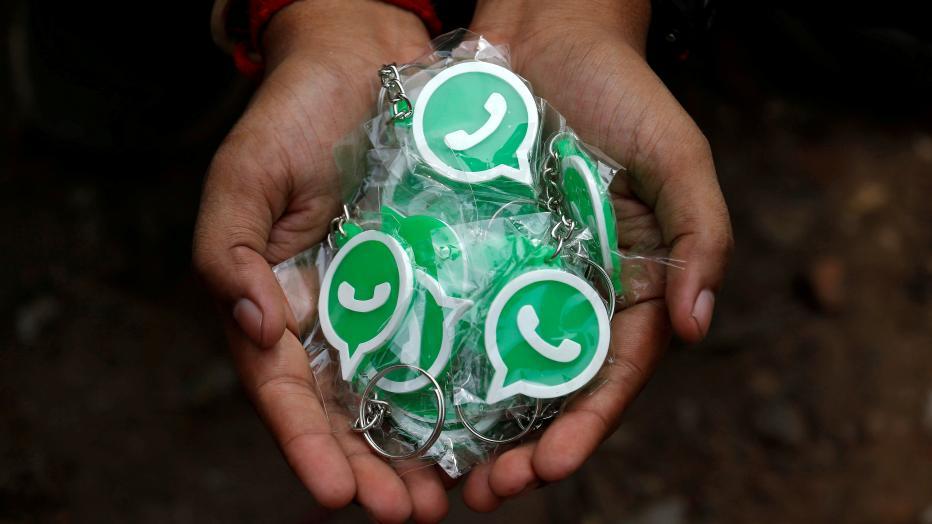 Handynummern Whatsapp