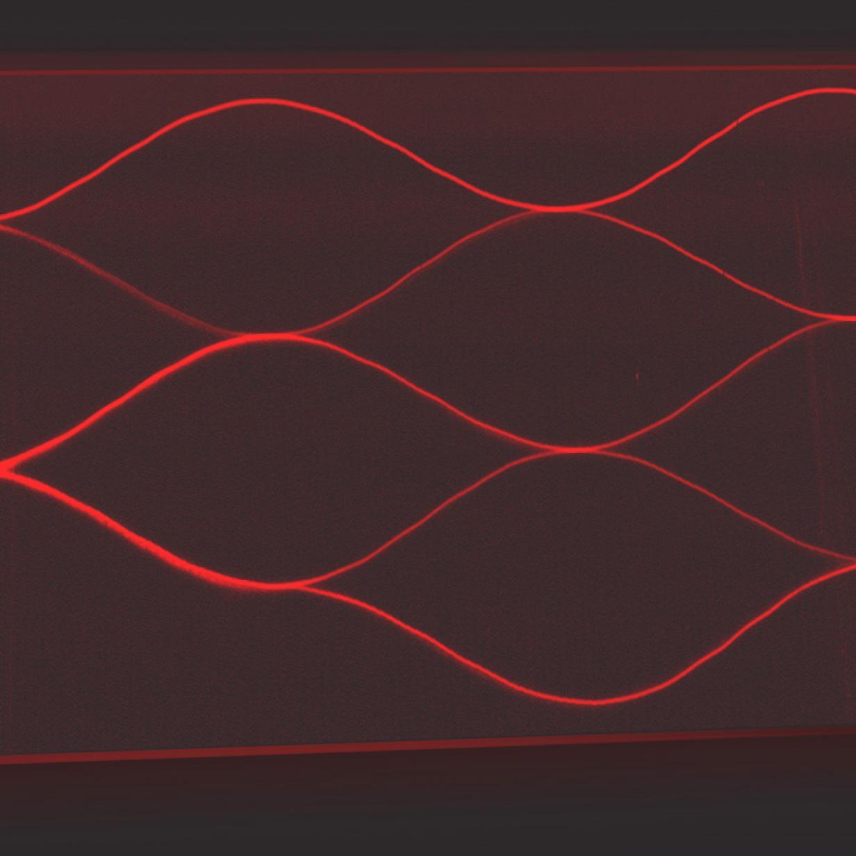 Linzer Physiker zeigen Teleportation auf Knopfdruck