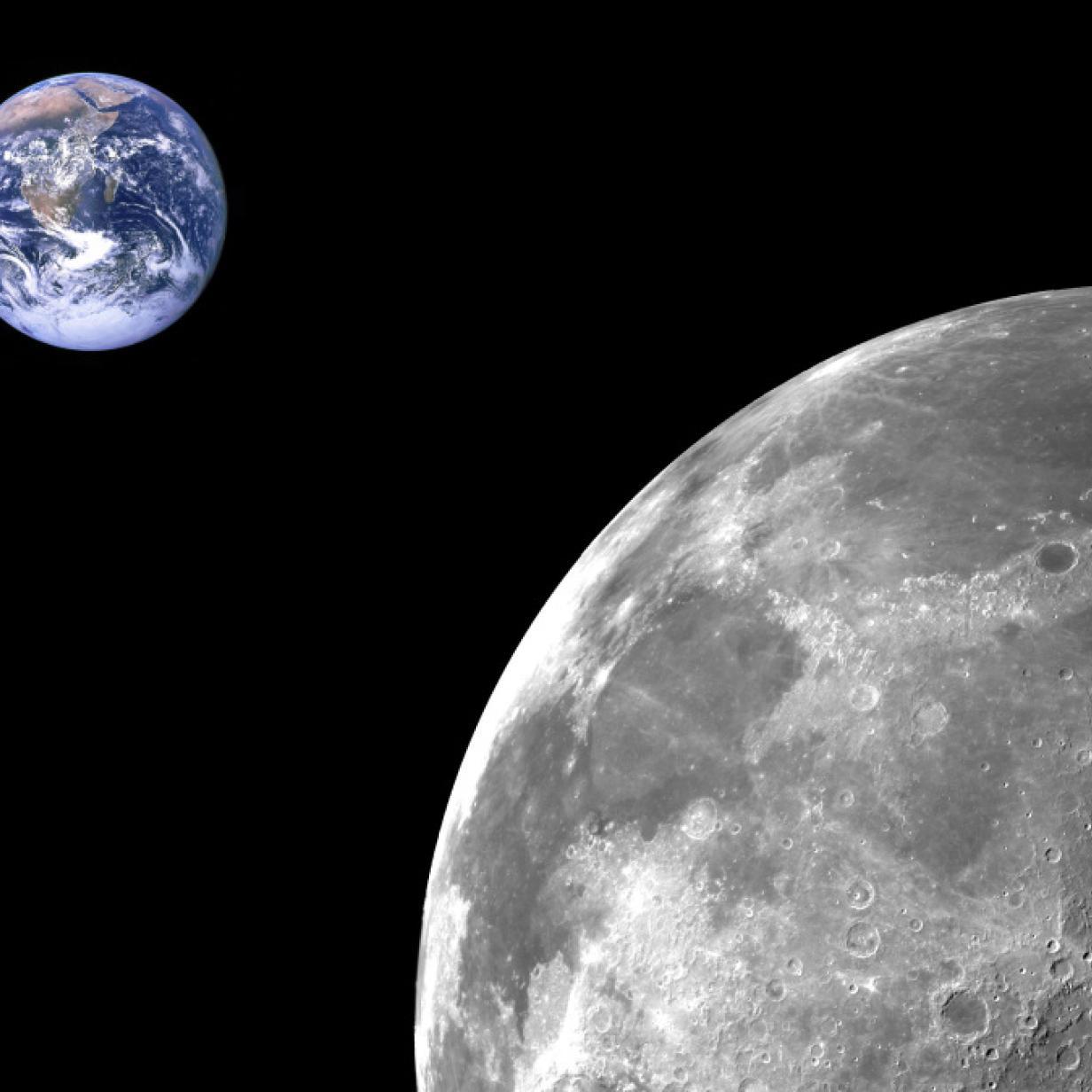 """Russland will """"Zentauren"""" zum Mond schicken"""