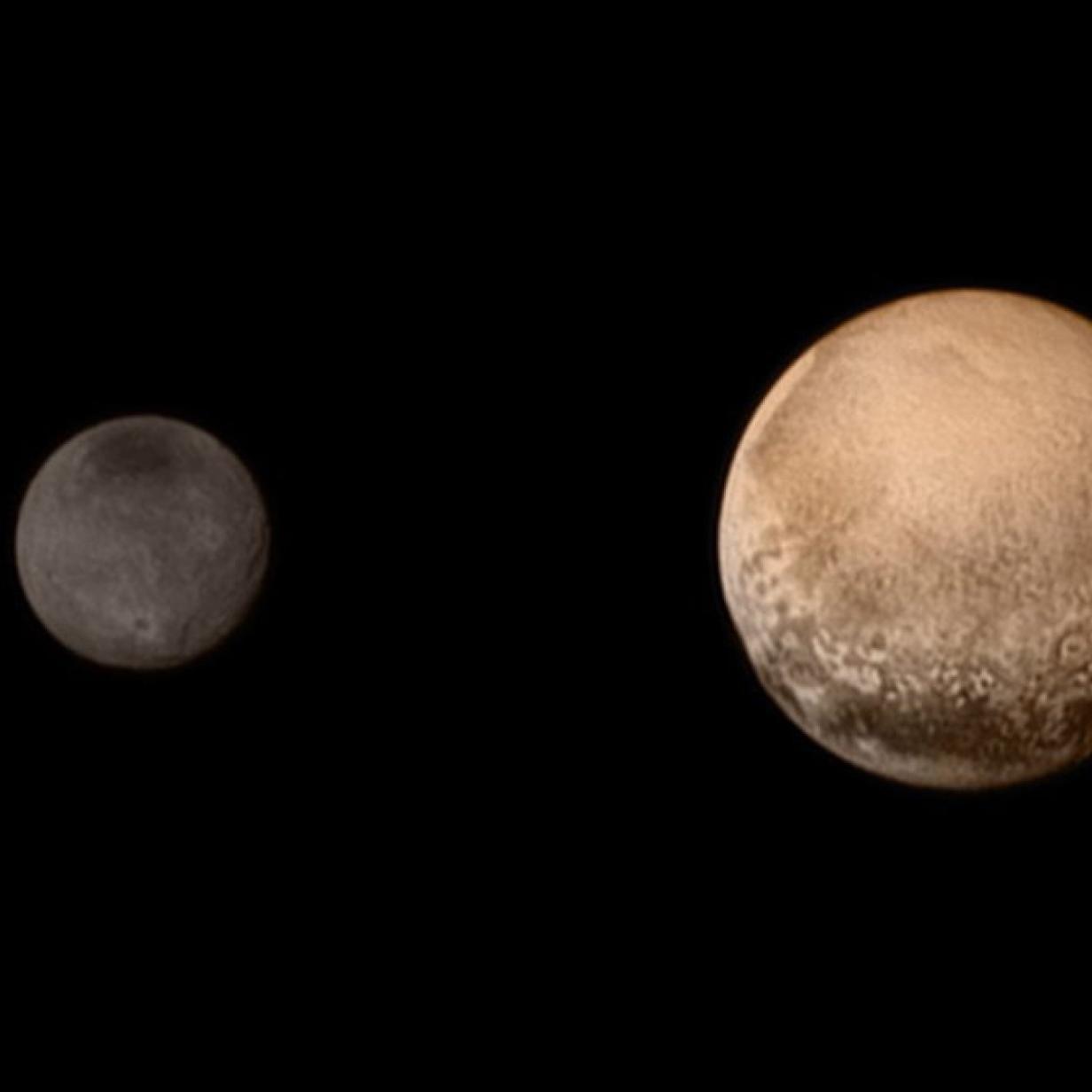 New Horizons: Meilenstein für die Raumfahrt