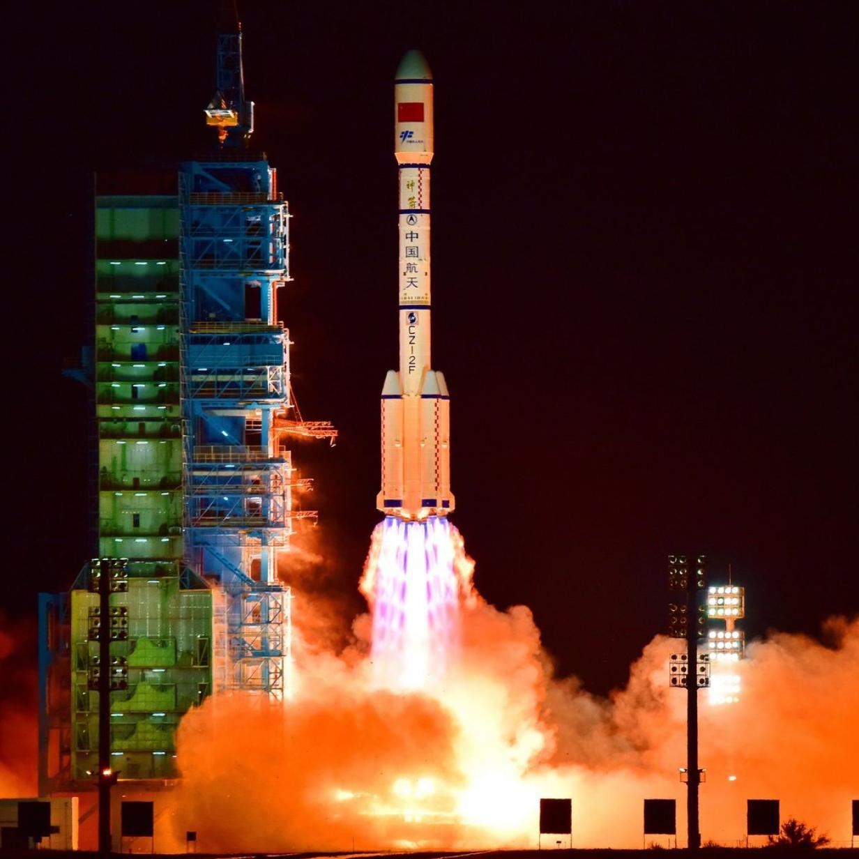 China will bis 2040 nuklearbetriebenes Spaceshuttle bauen
