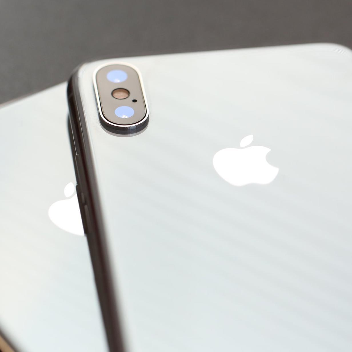 Apples Marktanteil bei Smartphones sinkt stark