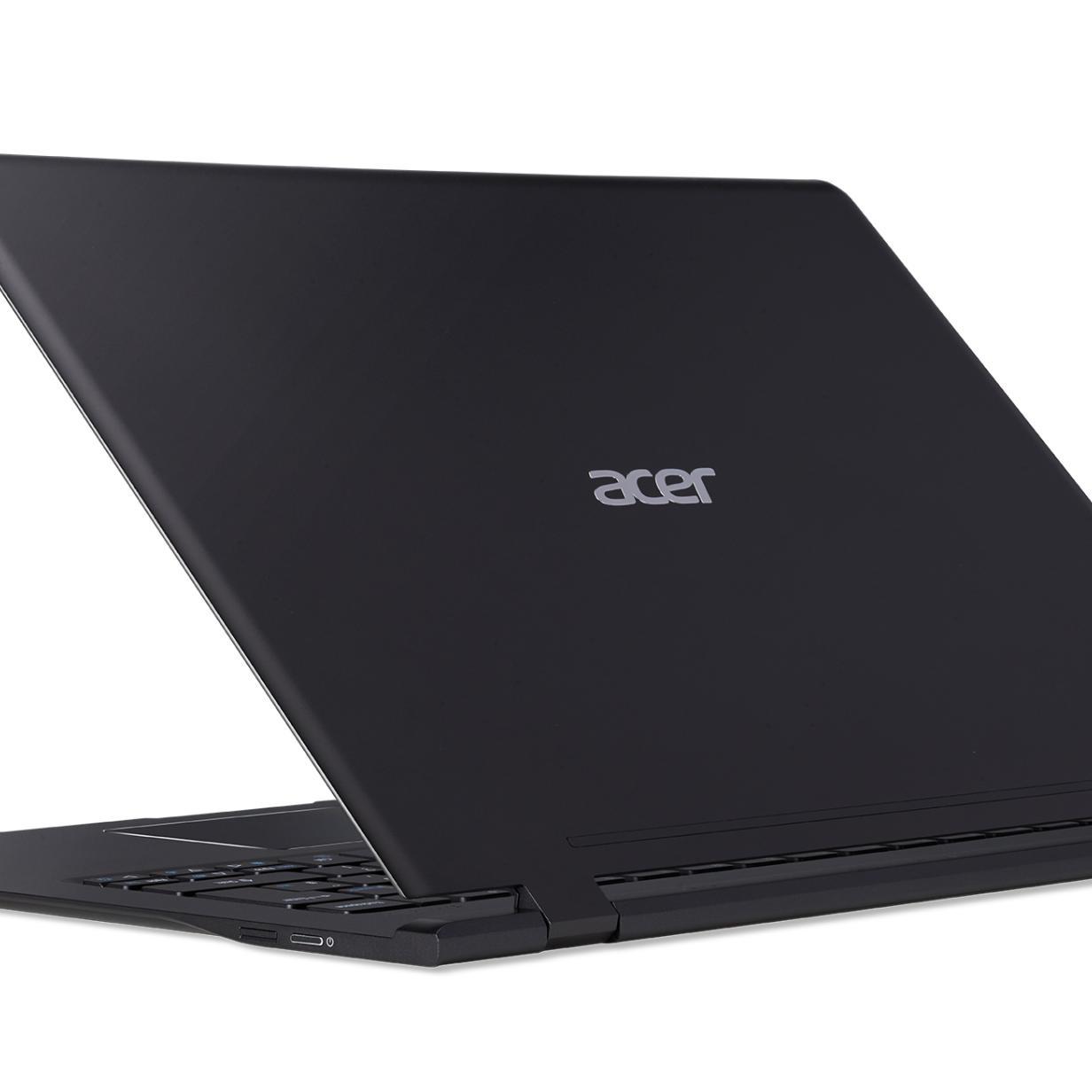 Acer bringt dünnsten Laptop der Welt