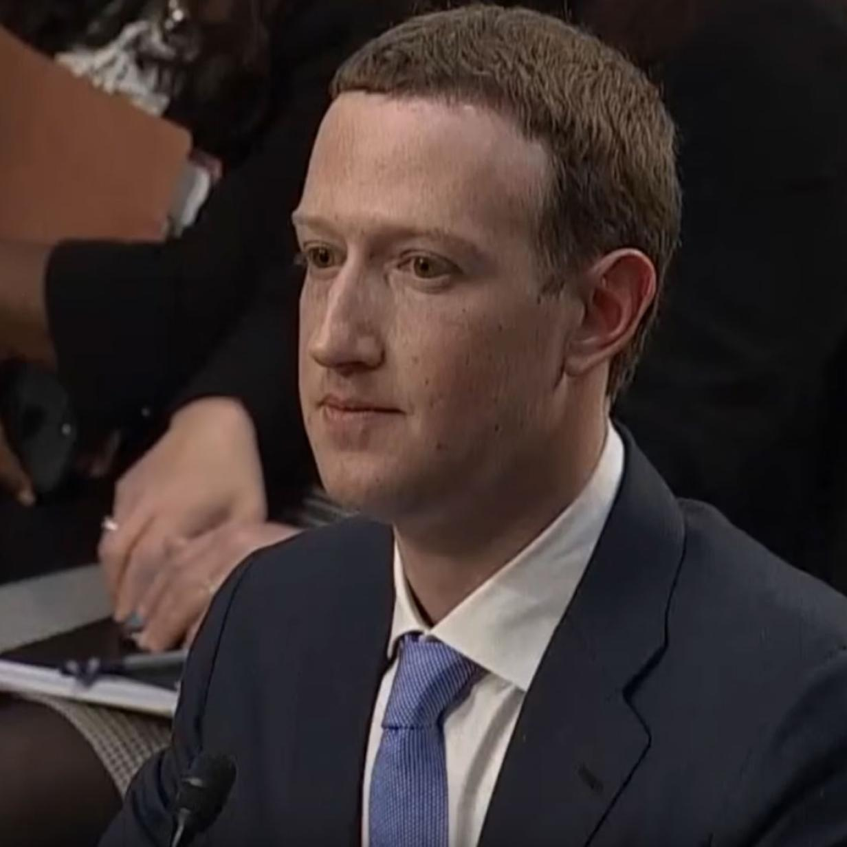"""Mark Zuckerberg befürwortet Donald Trump als Präsidenten"""