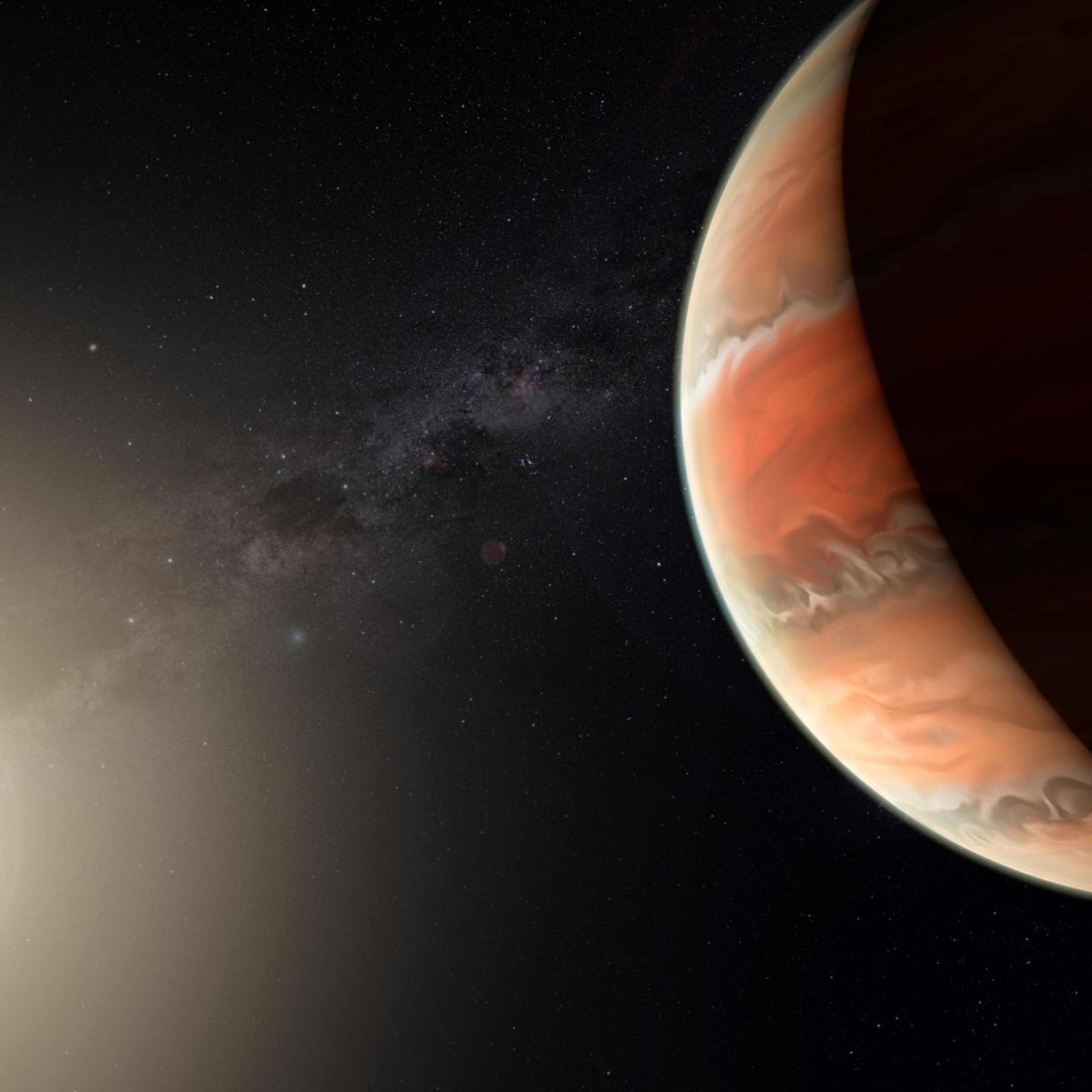 Nobelpreisträger: Menschen werden niemals Exoplaneten besiedeln
