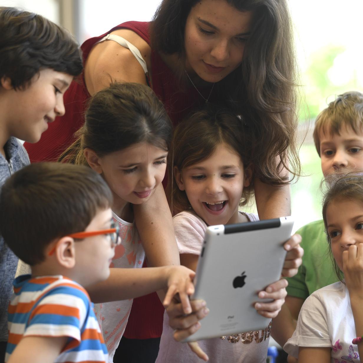 Die besten Apps zum Schulanfang