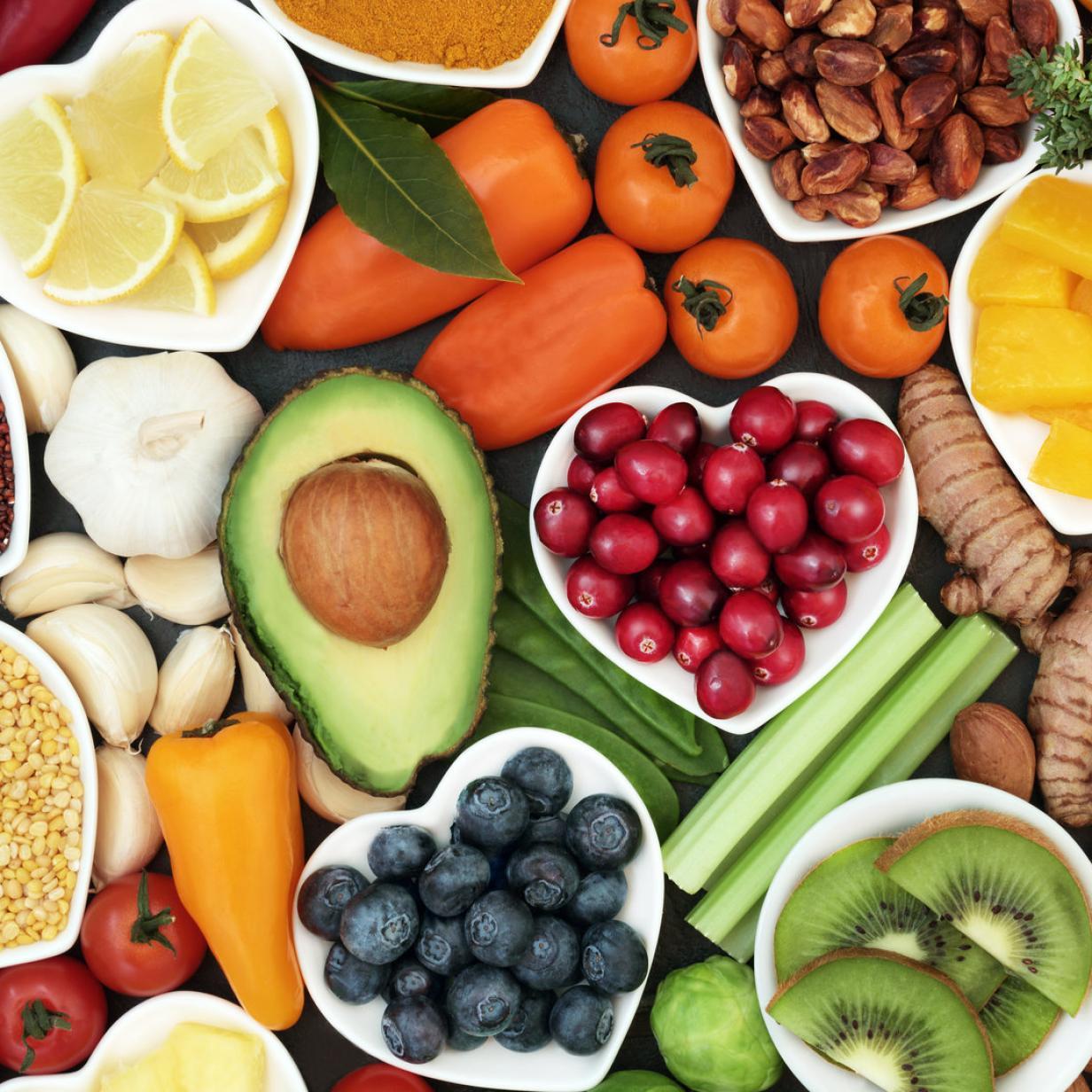 Fit durch den Sommer: Das sind die besten Ernährungsapps