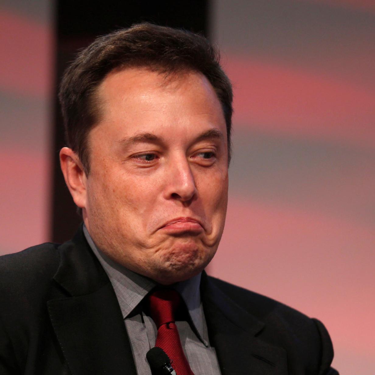 """Elon Musk: """"Habe meine Twitter-Account gerade gelöscht"""""""