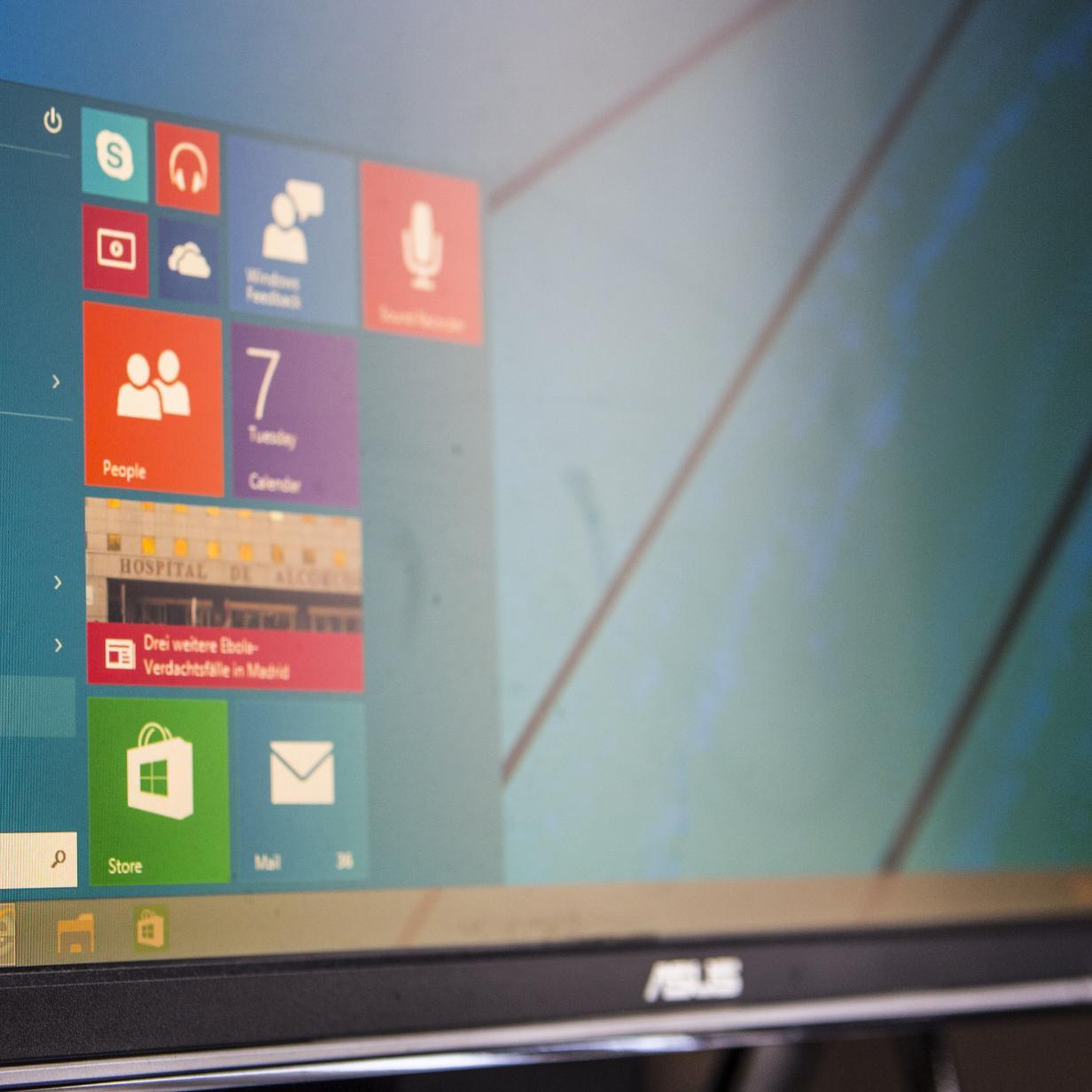 Keine Spiele mit altem Kopierschutz unter Windows 10
