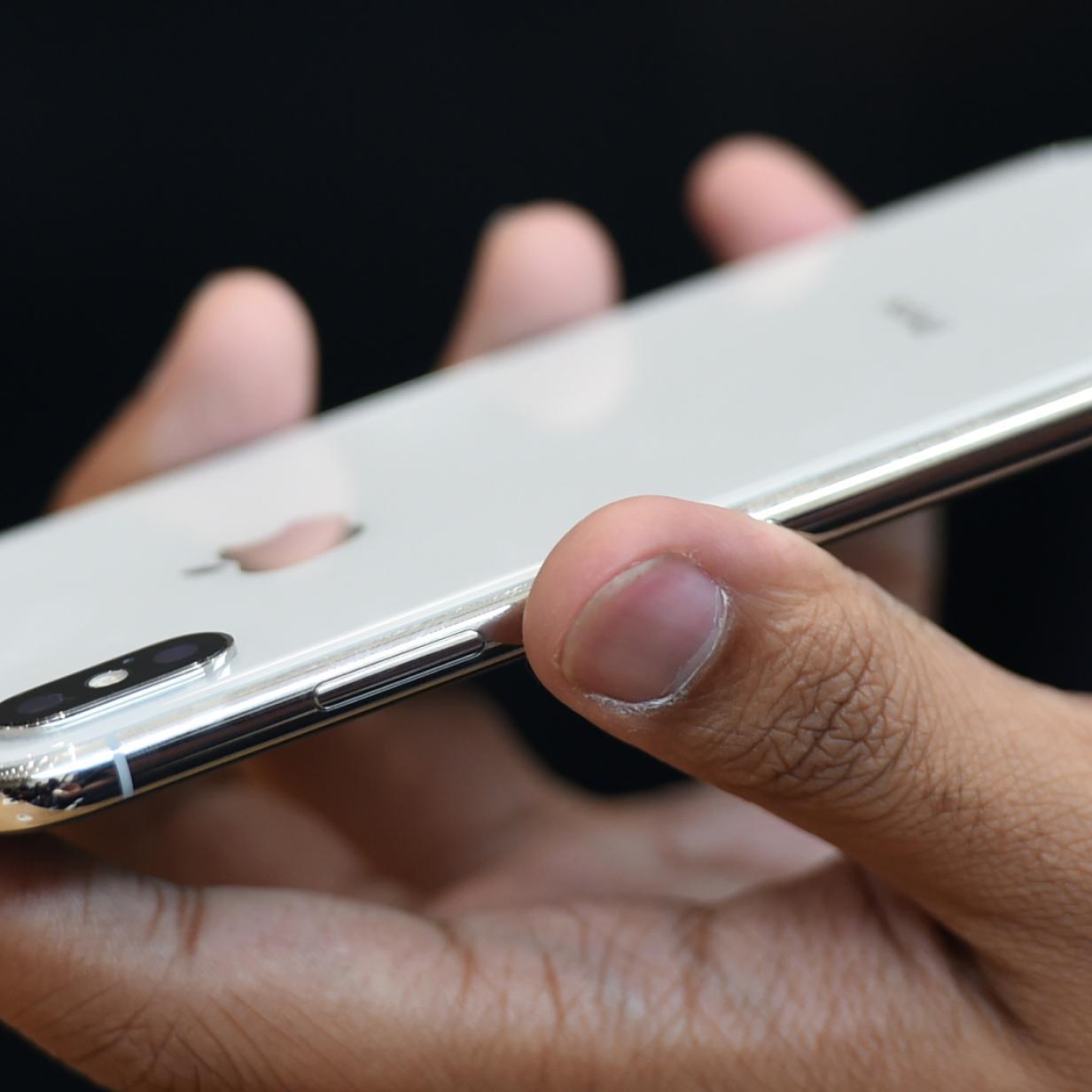 Patent zeigt, wie iPhones vor IMSI-Catchern warnen könnten