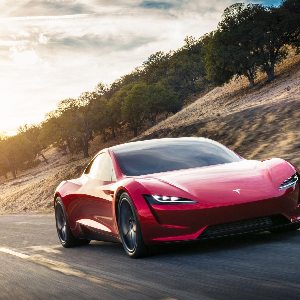 Tesla entwickelt einen neuartigen Scheibenwischer