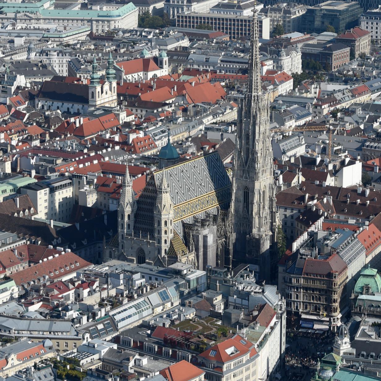 """Wien laut Ranking erneut """"smarteste"""" Stadt der Welt"""