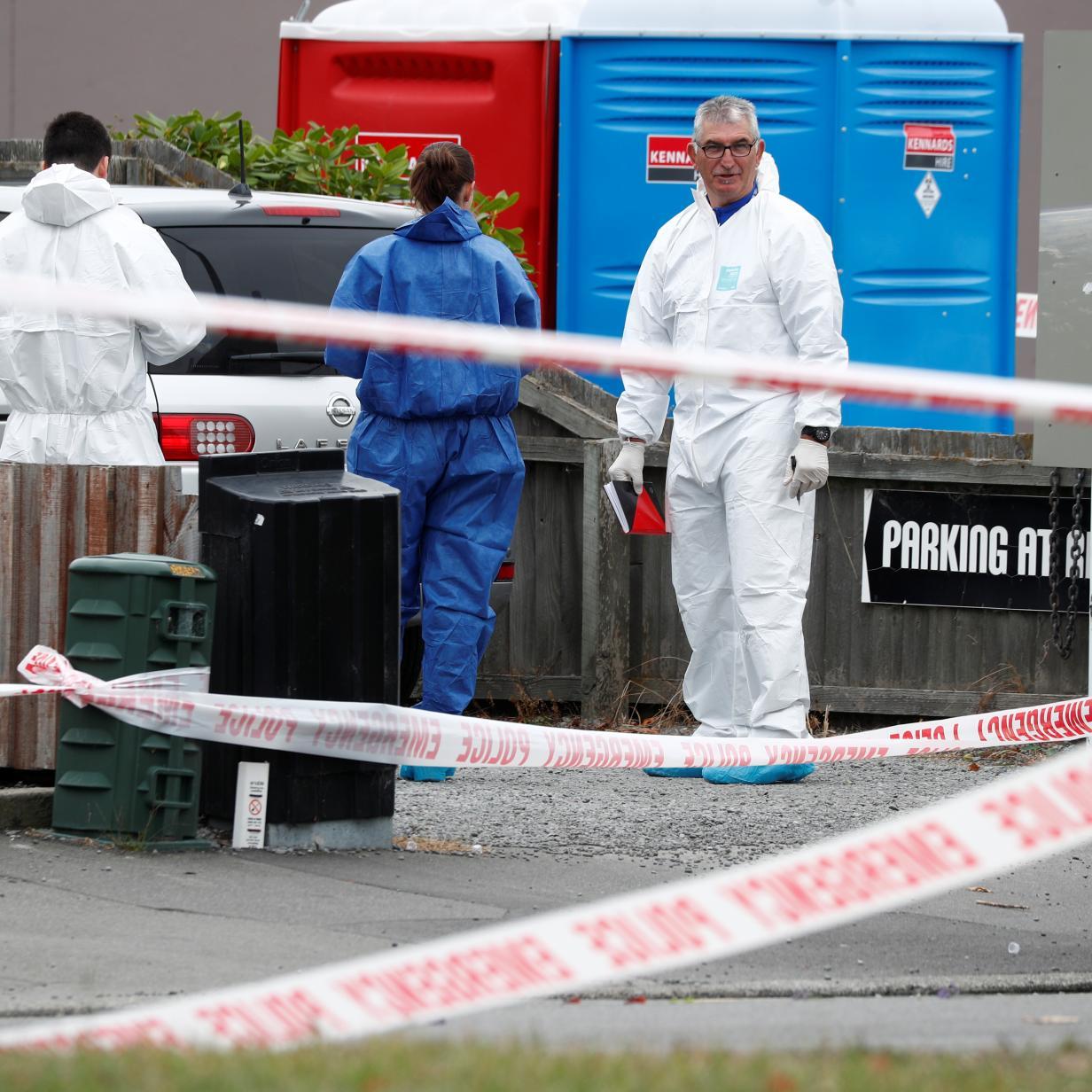 Neuseeland: Zweiter Mann wegen Verbreitung von Terror-Video angeklagt
