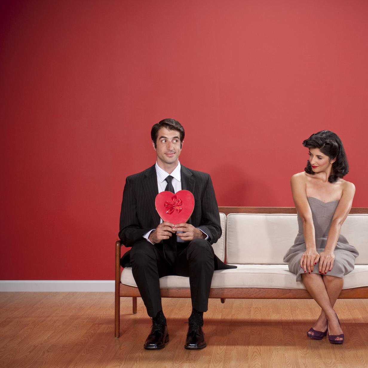 Neue kostenlose Dating-Website in der Welt