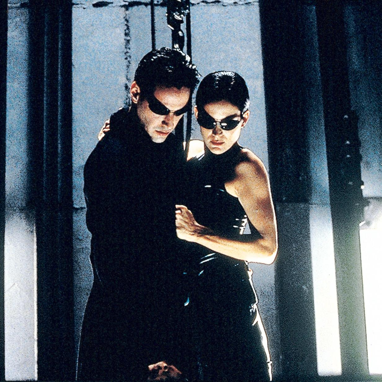 20 Jahre Matrix: Diese Visionen wurden Realität