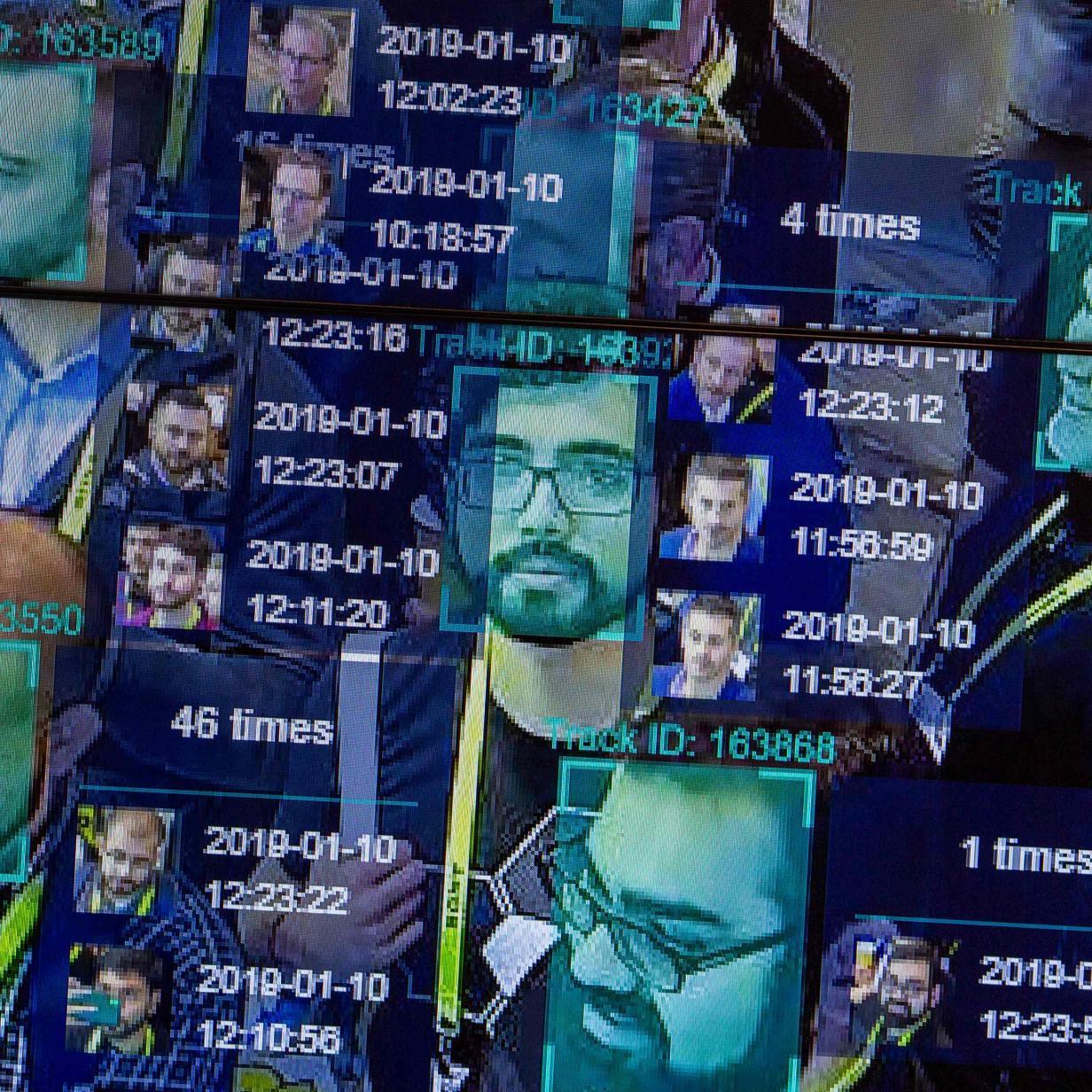 Gesichtserkennung: NEOS warnen vor drohendem Überwachungsstaat