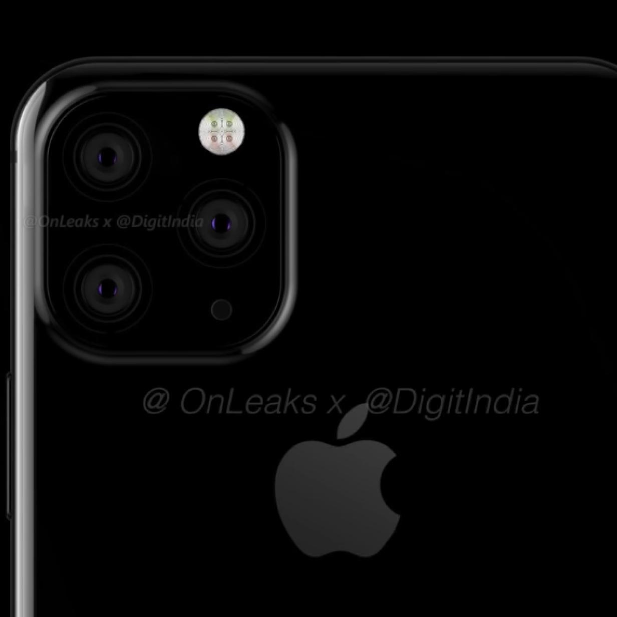 Neuer Leak soll Design von iPhone 11 verraten