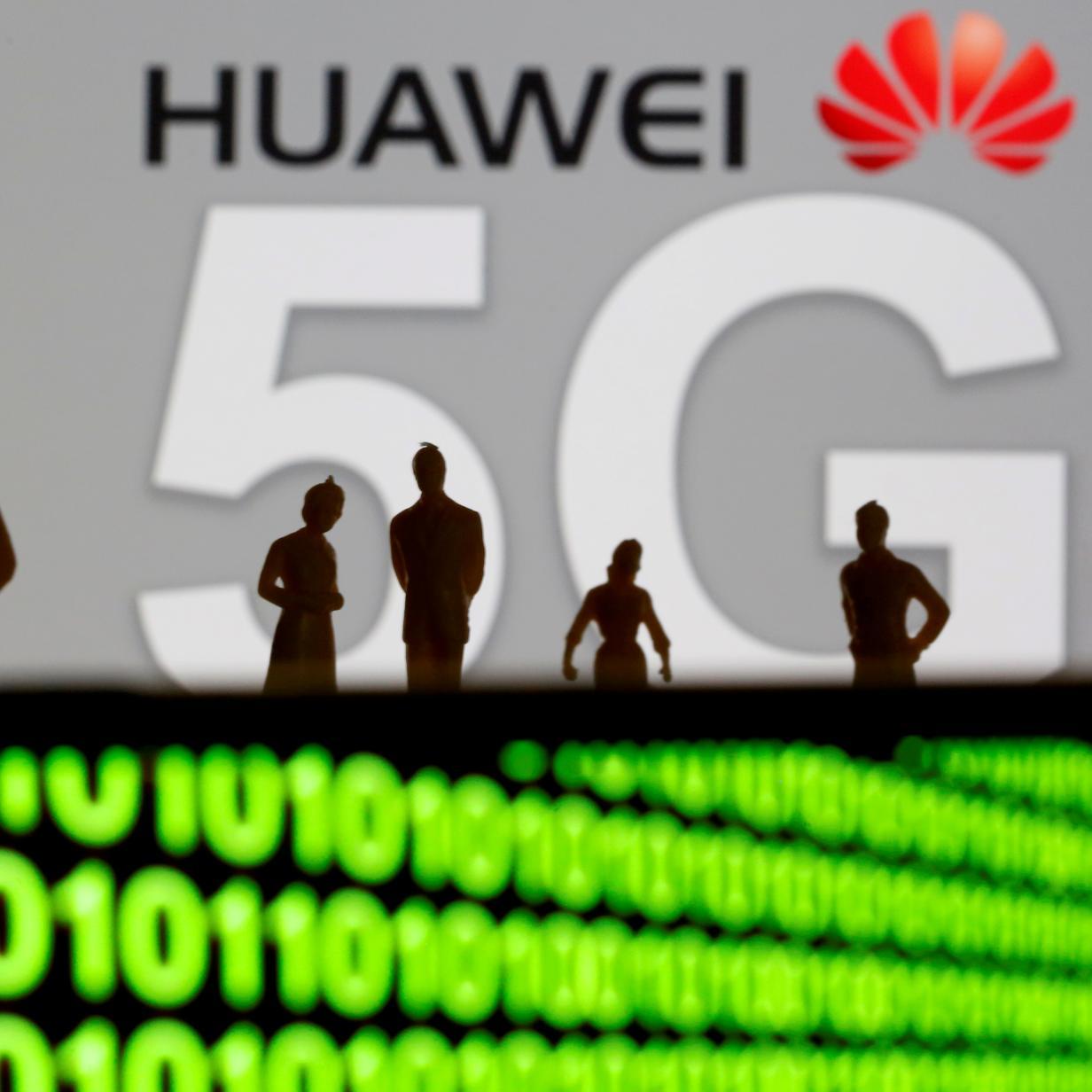 Großbritannien: Huawei wird teilweise von 5G-Aufbau ausgeschlossen