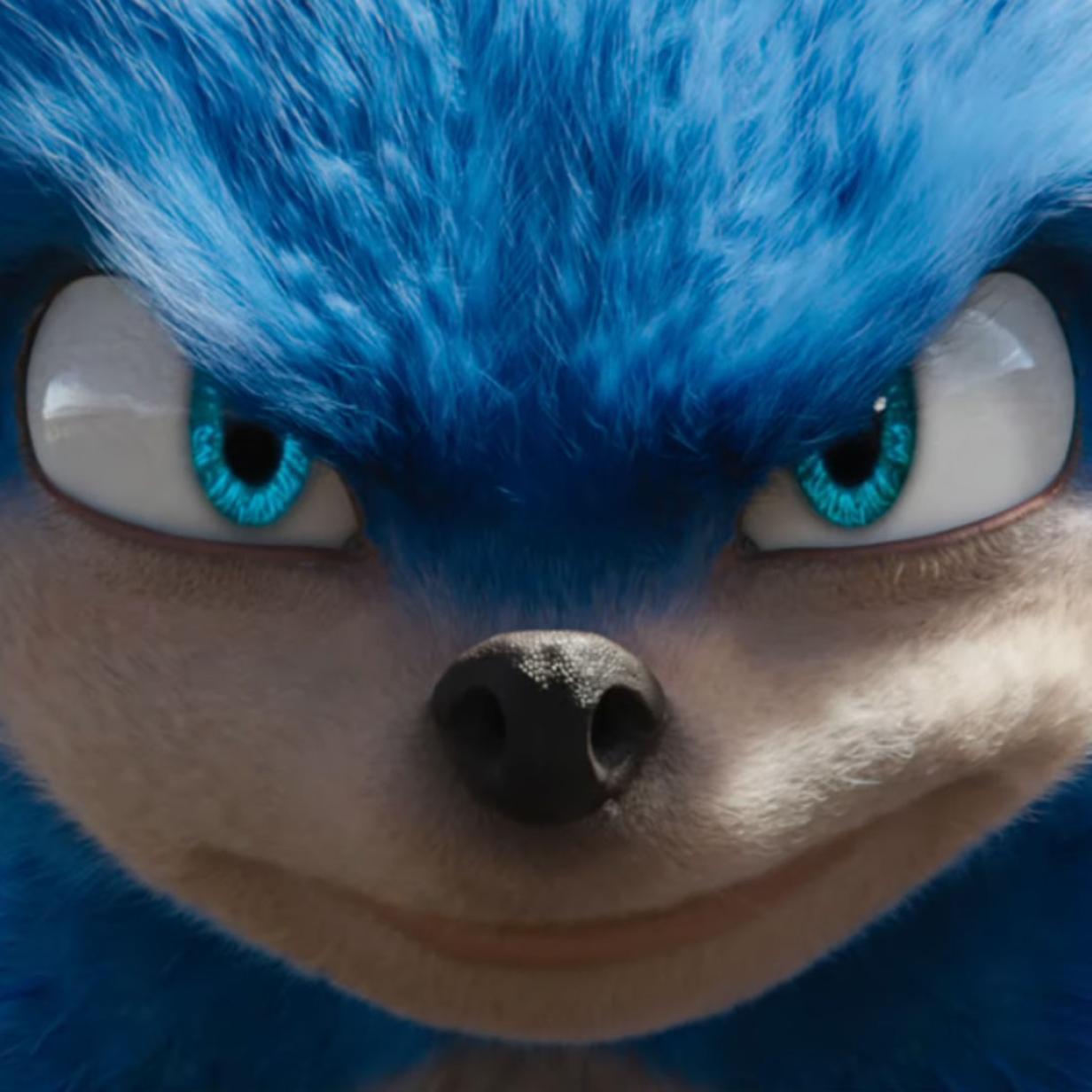 """Erster Trailer zum Film """"Sonic The Hedgehog"""" ist da"""