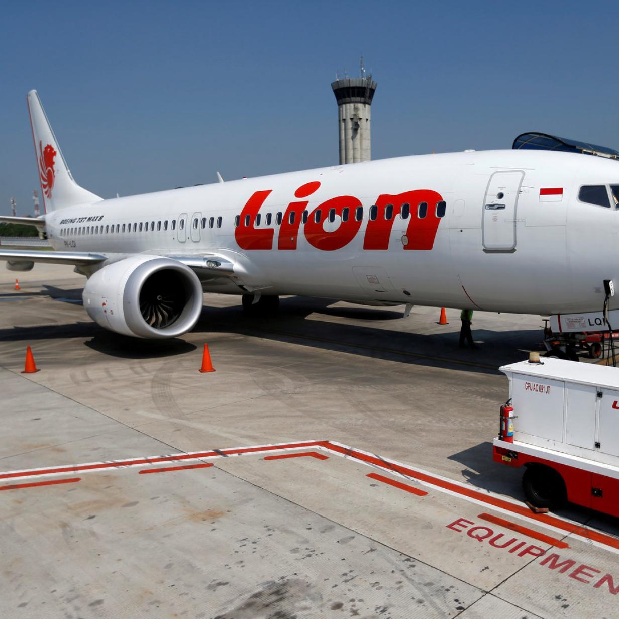 Ermittlungen: Boeing ist Schuld am Absturz der 737 Max in Indonesien