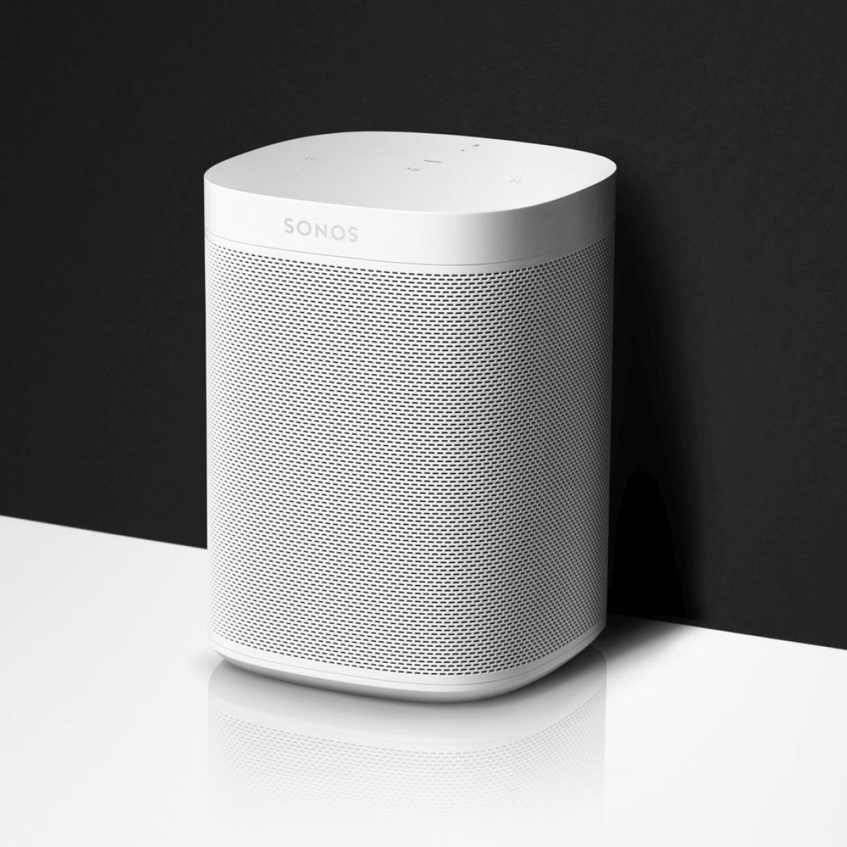 Sonos: Smarte Lautsprecher auch mit Google Assistant
